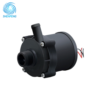 12 Volt Mini CPU Circulation Silent Pump For Cooling Circulation System