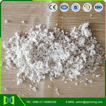 Sepiolite clay sale with non-asbestos