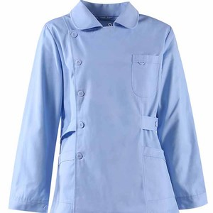 Fashionable Customized Medical Hospital Doctor Uniform Workwear