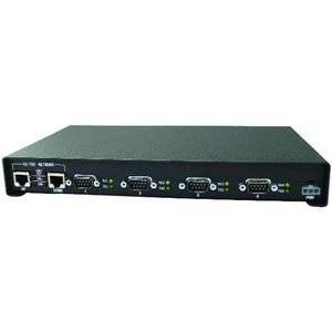 """Comtrol, Devicemaster Rts Device Server 4 Ports Rs-232, Rs-422, Rs-485 """"Product Category: Networking/Other Servers"""""""