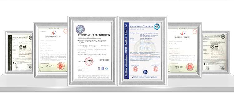 Di alta qualità a buon mercato di zucchero macchina imballatrice bastone con CE ISO