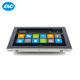 High Quality IP51 TFT LCD 15 inch Industrial Panel PC Rugged Tablet All-in-one PC