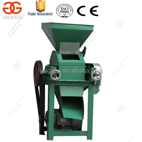 High Quality Oat Flaking Machine, Coco Flakers