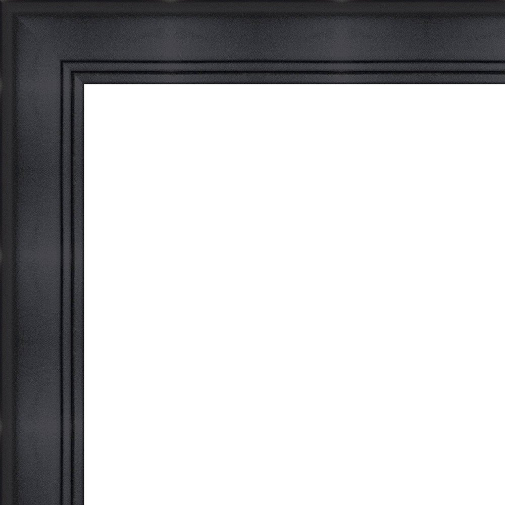 Cheap acrylic poster frame find acrylic poster frame deals on 27x40 27 x 40 contemporary black solid wood frame with uv framers acrylic foam jeuxipadfo Gallery