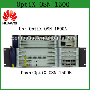 Original Huawei Optix Osn 1500a/b Telecommunication Transmission  Pdh/sdh/wdm Equipment - Buy Wdm Equipment,Sdh Equipment,Pdh Equipment  Product on