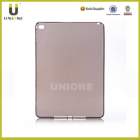 Alibaba China Gold Supplier Soft TPU case for iPad mini 4,Clear case for iPad mini 4,for iPad Mini 4 Case Cover