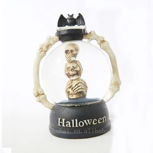 Halloween SnowGlobe customized Snow Globe Gifts Water Globe at factory price