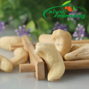 Cashew nuts without shell