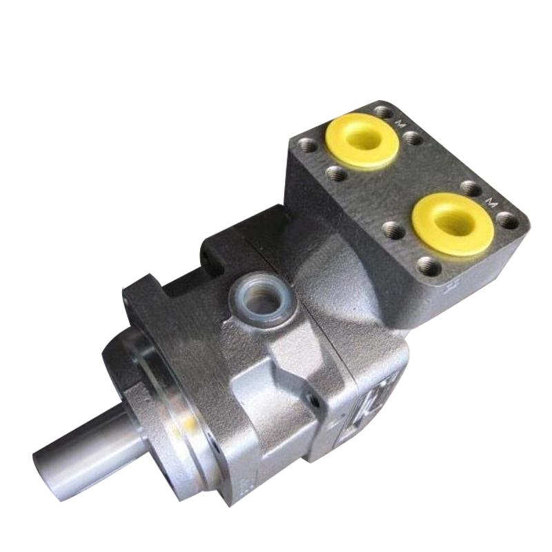 Parker F12-090-ME-V-K-000-000-00 hydraulic piston motor