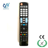 New Remote LCD Control AKB73615309 For LG Controller Remote LCD Black soft key