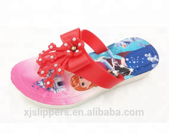 4970a999ee51 Little Boys Cool Summer Flip Flops Shower Shoes Cartoon Sandals ...