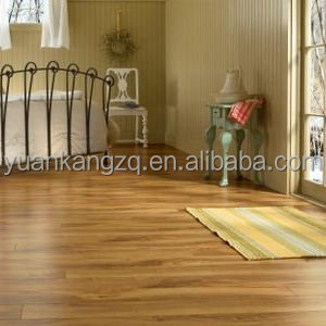 ISO&CE Certified Floating Flooring European Laminate Flooring