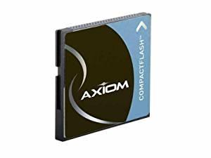 "Axiom Memory Solutionlc 128Mb Compact Flash Card For Cisco # Mem - By ""Axiom Memory Solutionlc"" - Prod. Class: Computer Components/Digital Media / Sd/Cf Cards"
