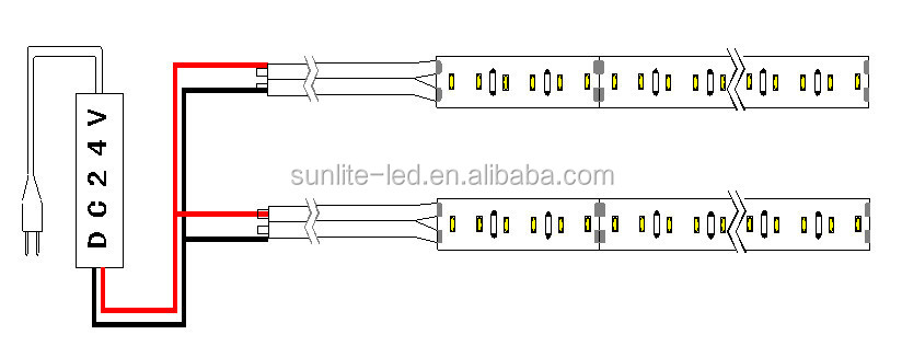 smd 5630 flexible led strip/ 5630 led strip shenzhen factory