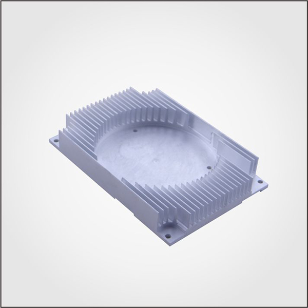 Great quality heat heat sink, Al6063 material , with great heat dissipation