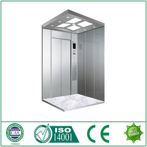 home elevator lift and lift elevators used in Malaysia for oversea service  from Nantong