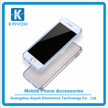[kayoh]Mix colors Ultra Thin Gel Soft TPU Hard Case phone Cover for iPhone 7s