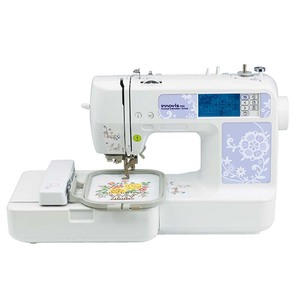 Portable household computerized embroidery machine home computer embroidery machine