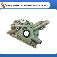 Auto Oil Pump For Chevrolet Optra 96386934 - Buy Oil Pump,Engine ...