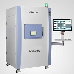 hot selling 3d Xray inspection machine for PCB inspection
