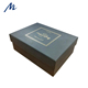 Customized size luxury carton jewellery paper gift packaging box