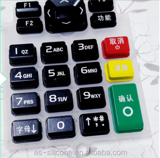 Professional Numeric Keypad Function Key with Nice Quality