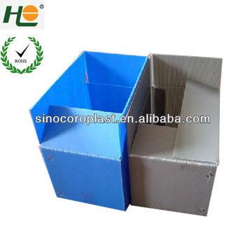 Fluted Plastic Stationery Archive Storage Box  sc 1 st  Alibaba & Fluted Plastic Stationery Archive Storage Box - Buy Plastic ...