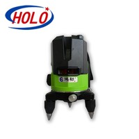 3beam 2V1H laser level, High Quality, auto leveling green laser level