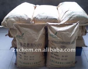 Wholesale Flame retardant DOPO CAS NO 35948-25-5