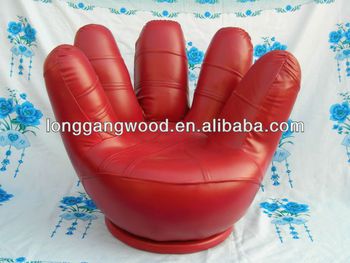 Brilliant Hand Shaped Chair For Children Red Kids Children Leather Sofa Buy Hand Shaped Chair For Children Children Leather Hand Shape Sofa Hand Shaped Chair Inzonedesignstudio Interior Chair Design Inzonedesignstudiocom