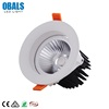 3 inch recessed 6W 10W 15W Led Down Light COB Downlight IP20 Recessed