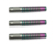 Tungsten Darts Barrels Set for Electronic Dartboard