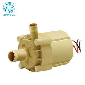 Mini Electric High Pressure BLDC 12v 24v Water Pump For Coffee Makers