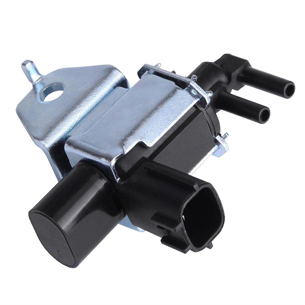 XtremeAmazing Vapor Canister Purge Cut Valve Solenoid for Nissan Altima Maxima Pathfinder
