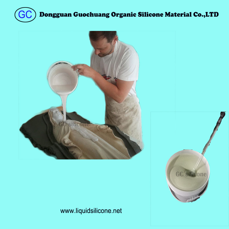 condensation mold making rtv silicon rubber price for buddha statues