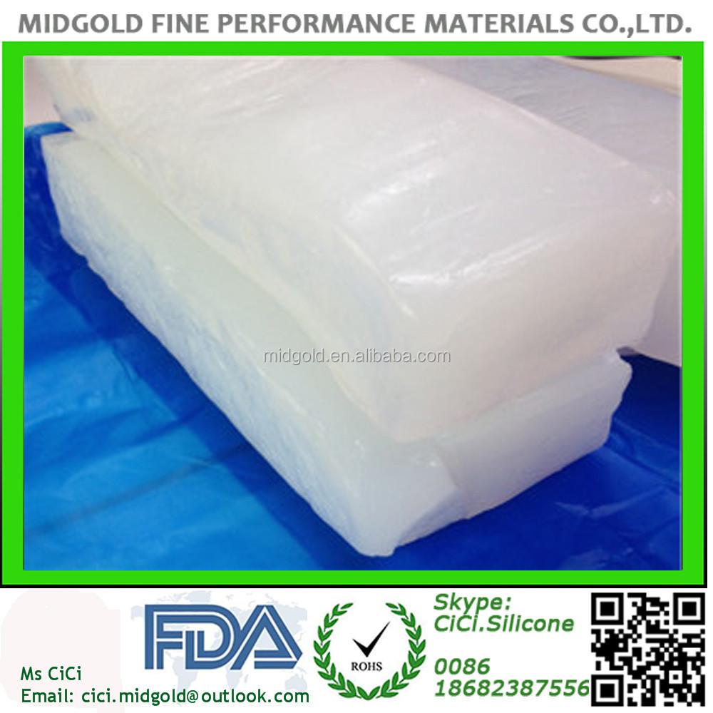 Caucho de silicona l quida para hacer moldes de caucho de - Silicona liquida precio ...