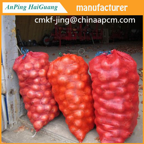 Vegetables <strong>netting</strong> , mesh bag, Potato bag and Onion bags from china manufacturer
