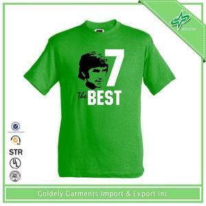 Hot Sale Neckline Printed Stylish Men UK T-shirt Buyer