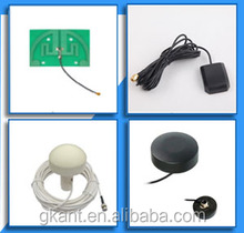 magnetic mount car active GPS external antenna 1575 MHz with FME connector