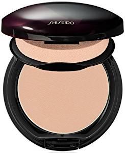Get Quotations · Shiseido 'The Makeup' Lightweight Powder Foundation (I20 Natural Light ...