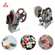 TDP-5 Single Punch Glucose powder Milk Powder Fruit Powder Pill Tablet Press Machine