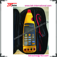 Fluke mA Loop Calibrator Milliamp Process Clamp Meter 773