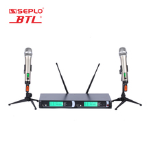 BTL professionelle UHF wireless mikrofon SE-2020