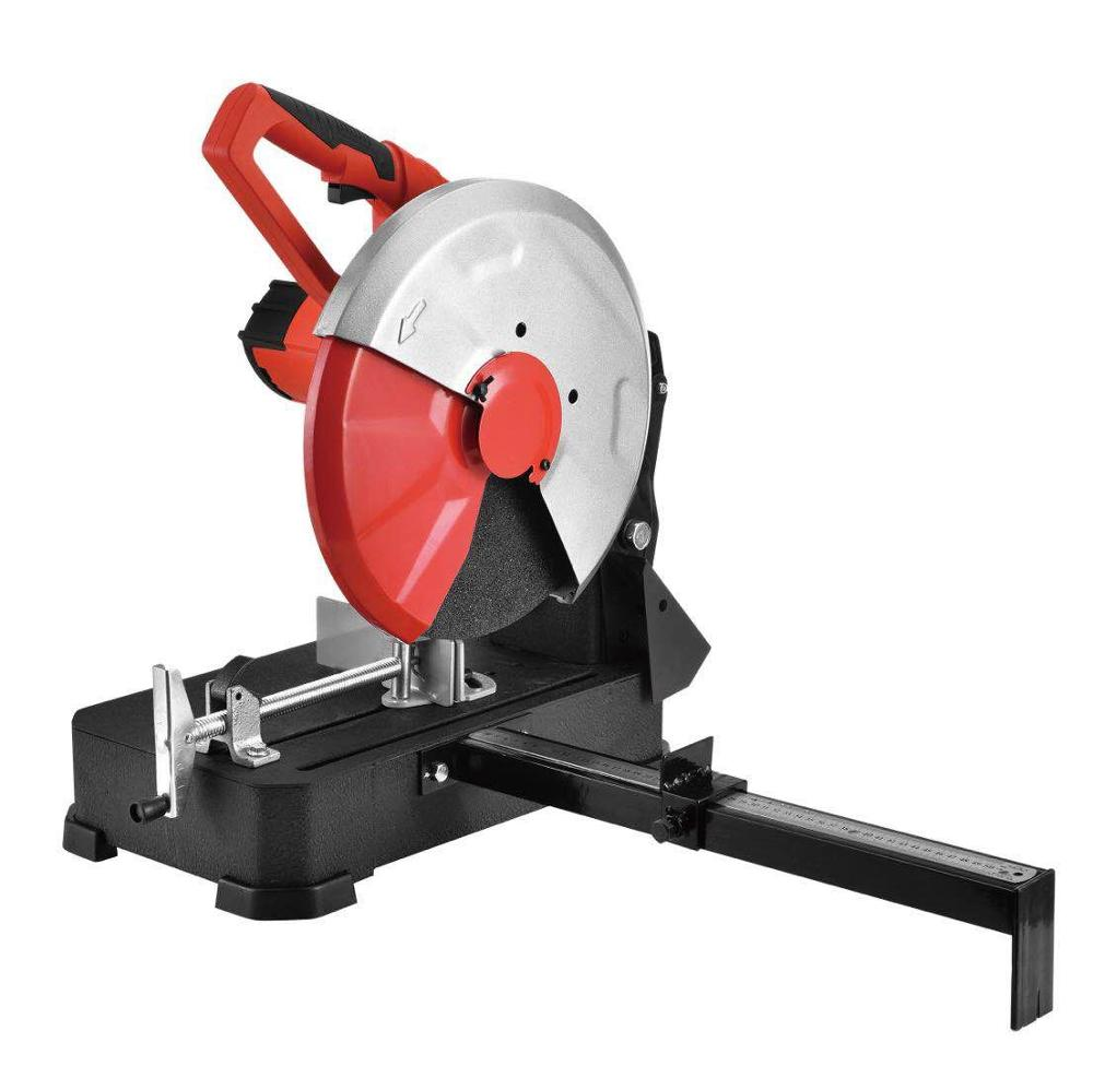 355G-1 heavy dutytype electric cut off machine chop saw metal saw