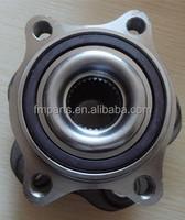 Front Wheel Hub Bearing Unit For Auto Part 40202-cg110 40202-ej70b ...
