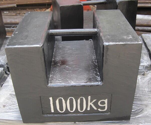 Classe M1 10 kg 20 kg 500 kg 1000 kg test de poids pour ...