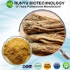Chinese manufacturer supply Radix Angelicae Sinensis extract Angelica keiskei powder in stock