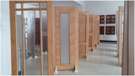 New interior solid wooden door malaysia buy solid wooden for Door design malaysia