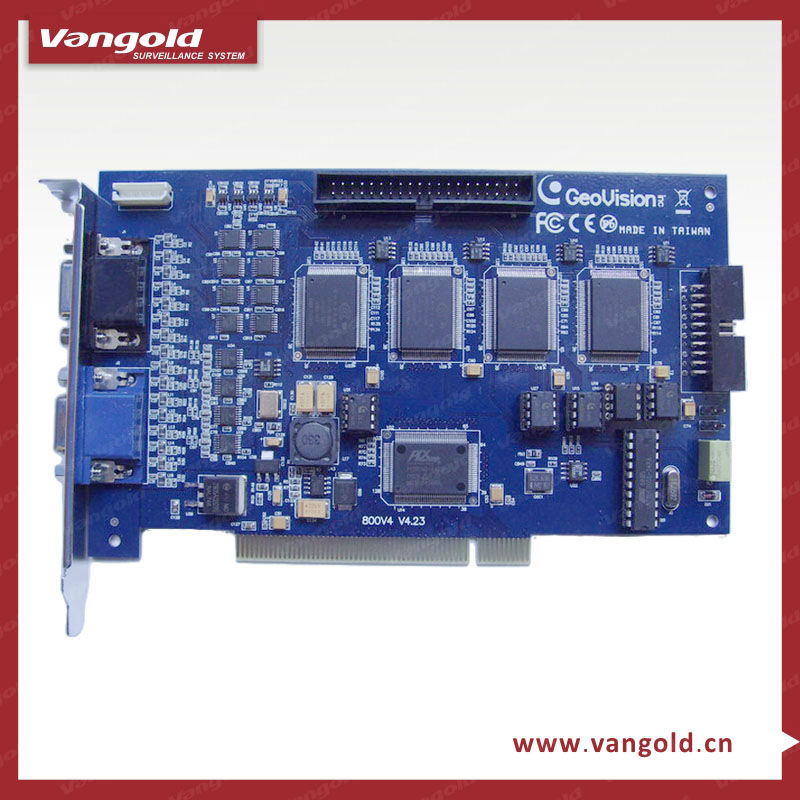 4-Channel GV Card (GV-800(V4))
