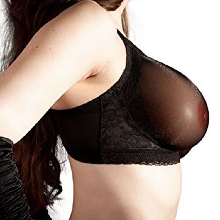 false breast